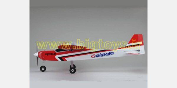 کیت هواپیما کنترلی کالماتو KYOSHO CALMATO EP1400