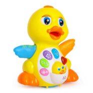 اسباب بازی موزیکال اردک هولا تویز HOLA
