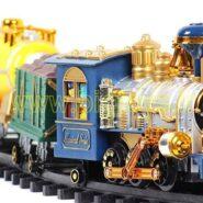 قطار کنترلی بزرگ SERIES TRAIN 2420