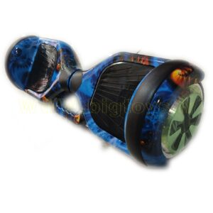 اسکوتر شارژی(اسکوتر برقی)اسمارت بالانس 6.5 اینچ بالانسردار SMART BALANCE