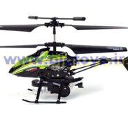 هلیکوپتر کنترلی کوچک حباب ساز WLTOYS V757