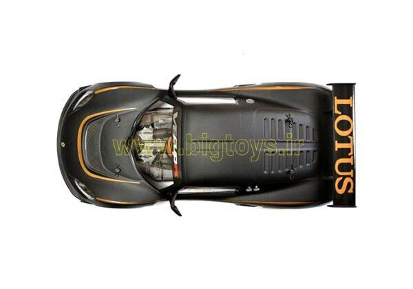 ماشین کنترلی دریفت حرفه ای کاریزما Drift RC Car Carisma M40S 1/10