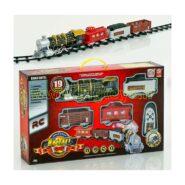 قطار اسباب بازی کنترلی TRAIN BABY 3054