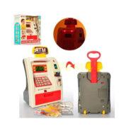 دستگاه ای تی ام اسباب بازی ATM 35860