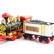 قطار اسباب بازی کلاسیک CLASSIC TRAIN
