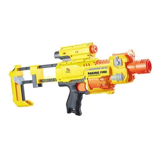 تفنگ اسباب بازی BLAZF 7011