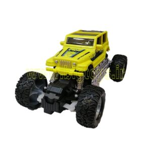 ماشین کنترلی شارژی کوچک CLIMBING SUV RC 1/18