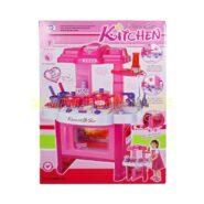 اسباب بازی ست آشپزخانه مدل 008-26 KITCHEN SET
