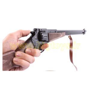 تفنگ اسباب بازی دیال مدل 8684 RIFLE MARK