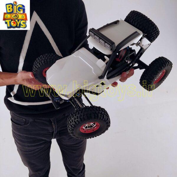 ماشین کنترلی حرفه ای دبلیو ال تویز مقیاس 1:12 WLTOYS 12429
