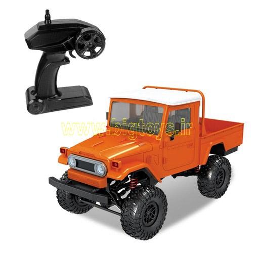 ماشین کنترلی آفرود تویوتا OFFROAD RC CAR TOYOTA 2F MN-45 1:12