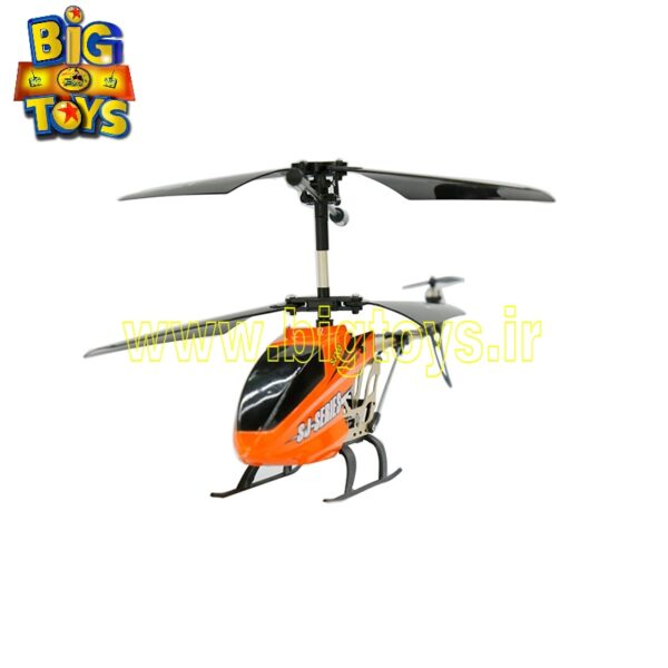 هلیکوپتر کنترلی مای تویز MYTOYS MT160