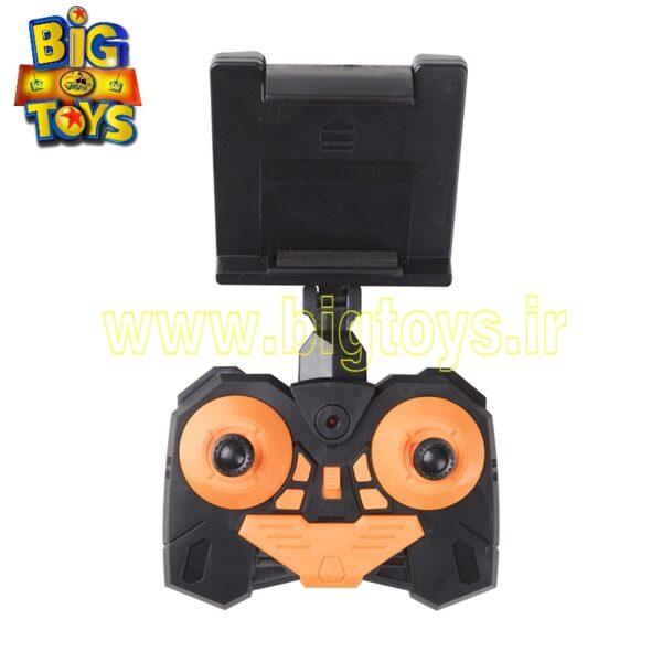 ماشین کنترلی آفرود دوربین دار OFFROAD RC CAR LH-C023B